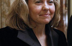 Consuelo Madrigal, propuesta por el Gobierno como fiscal general