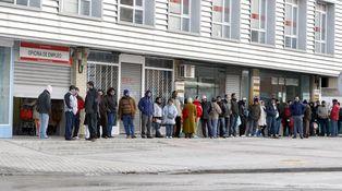 La renta básica de Ciudadanos: evidencias sobre el desempleo