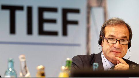 El sucesor de Florentino, el mejor pagado del Ibex, con 31 millones