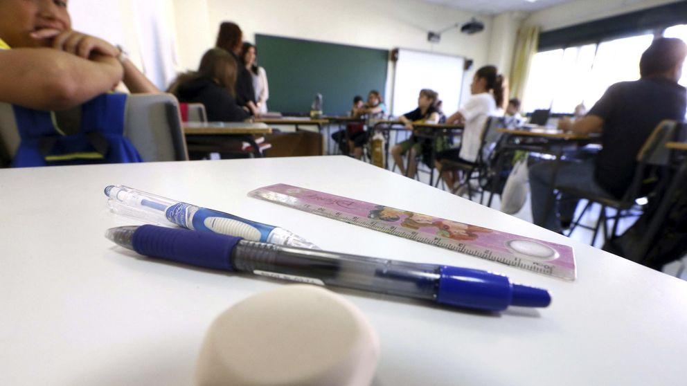 Así es un año en un instituto de Vallecas: la educación contada desde dentro