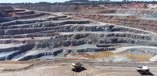 Post de Ecuador encuentra una de las minas de oro más grandes del mundo