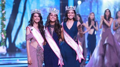 El misterio de por qué todas las concursantes de Miss India son iguales