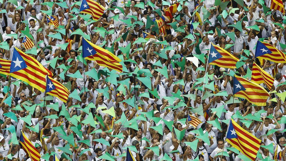 Por qué las agencias de calificación no valoran la independencia de Cataluña
