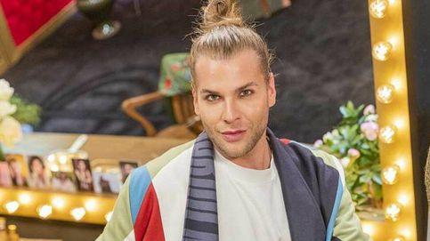 Eduardo Navarrete: de coser en la tele a triunfar en 'MasterChef' y en las pasarelas