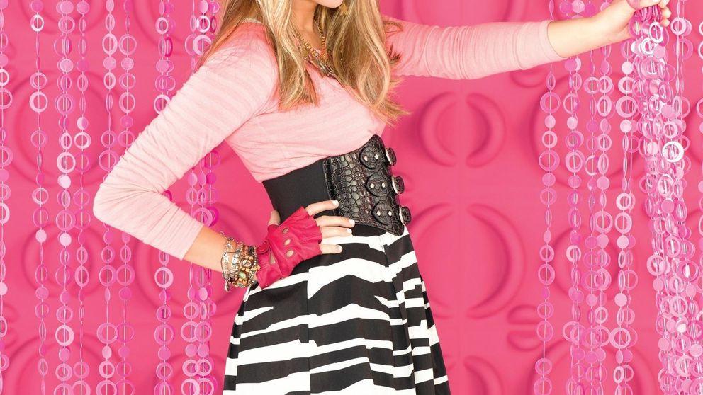 La foto porno con la que Miley Cyrus 'entierra' aún más a Hannah Montana en su décimo aniversario