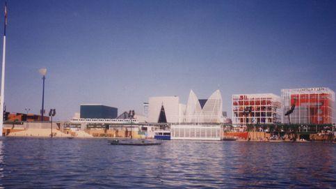 Expo'92, esplendor y mangazo
