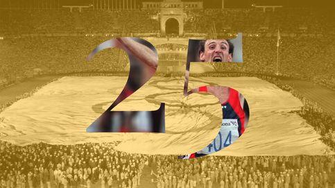 Barcelona 92: 25 años de medallas y alguna decepción. Así cambió de mentalidad un país