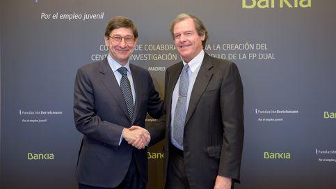 La Fundación Bertelsmann y Bankia impulsarán la FP dual en España