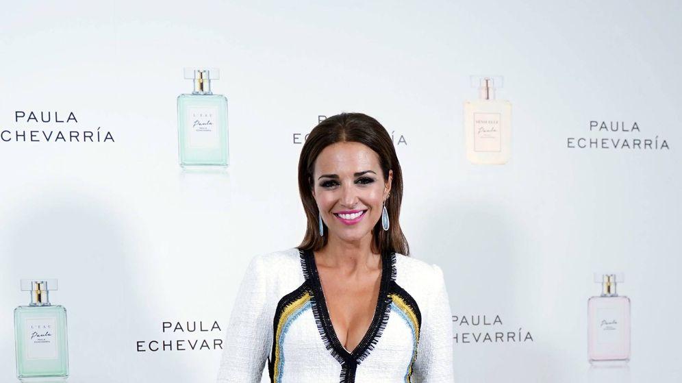Foto:  Paula Echevarría, en una imagen de archivo. (Cordon Press)