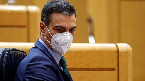 Bildu. El PSOE se desalma y se desarma