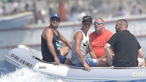 El verdadero motivo por el que Cristiano Ronaldo va tanto a Ibiza