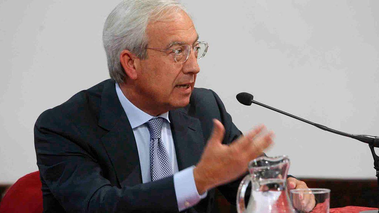 Fallece Pedro Pérez, secretario de Estado de Economía entre 1988 y 1993
