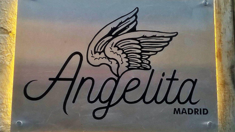 Angelita.