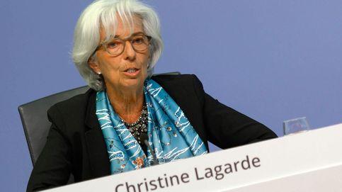 El BCE acelera sus compras de emergencia tras ampliar la potencia de su bazuca anticovid
