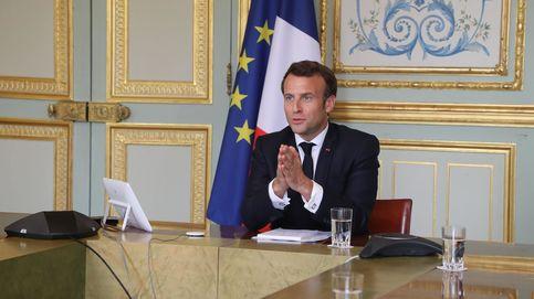 El Gobierno francés empeora su previsión de caída del PIB al 8 % en 2020