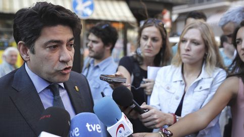 El alcalde de Alcorcón insiste en atacar a Colau: allanó el recorrido a los asesinos