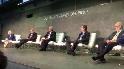 Garicano y Cia: 'Háganos caso, métase en política'