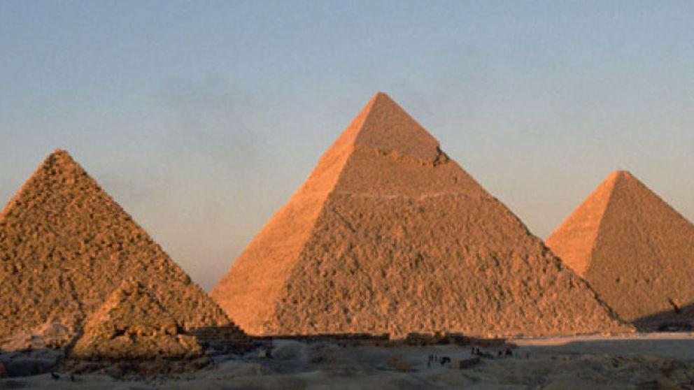 La verdad sobre Egipto, según la arqueoastronomía