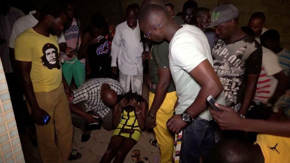 Al menos 20 muertos y varios heridos en un ataque a cafetería de Burkina Faso