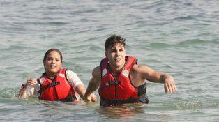 Gloria Camila y Kiko, un mal ejemplo como pareja