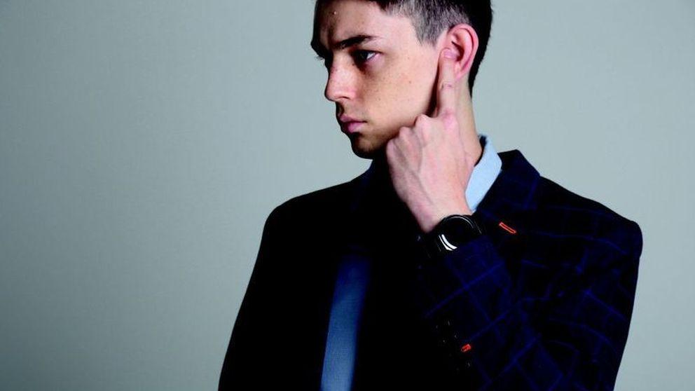 Una pulsera para hablar como si fueras un espía: este es el futuro de Samsung