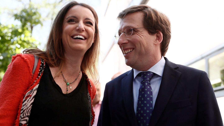 Andrea Levy y Almeida. (EFE)