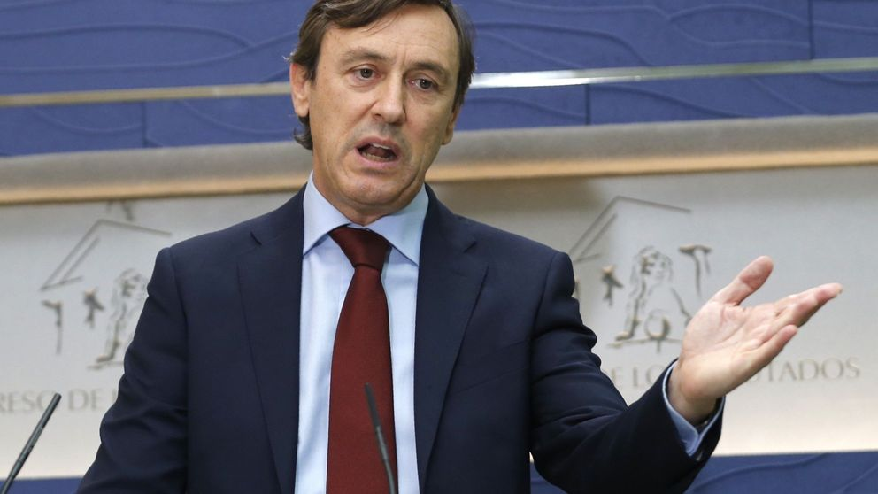 ERC se querellará contra Hernando por decir que busca muertos en Cataluña