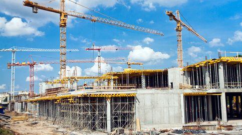 Buenas noticias para los promotores: bajan los costes de construcción por la pandemia