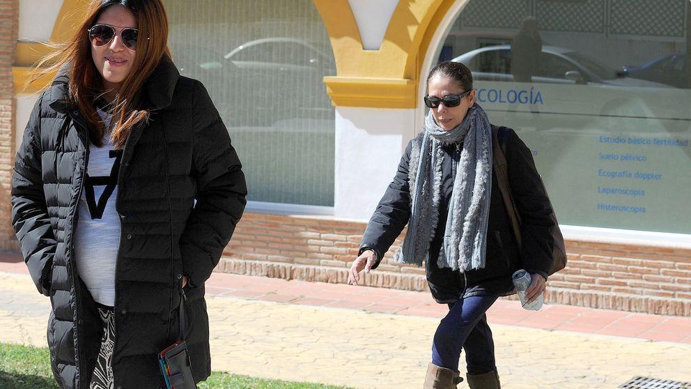 Pantoja presenta sus demandas por las declaraciones de la 'biomadre'