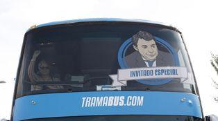 El madrileñismo corrupto