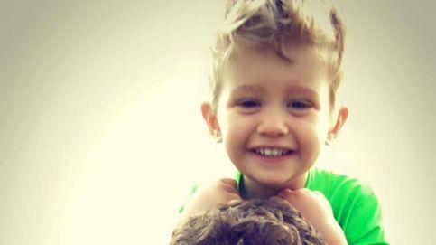 Buenas noticias para Bublé: los médicos creen que su hijo puede curarse