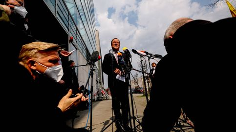 El político que tiene todas las papeletas para convertirse en el próximo líder de Alemania
