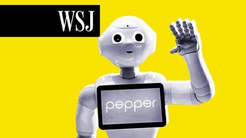 ¡Pepper, estás despedido!: los robots humanoides están perdiendo sus trabajos