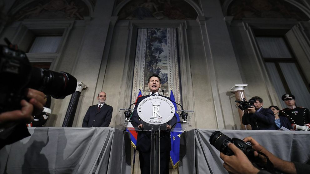 Un nuevo primer ministro para una Italia en terreno incógnito: ¿y ahora qué?
