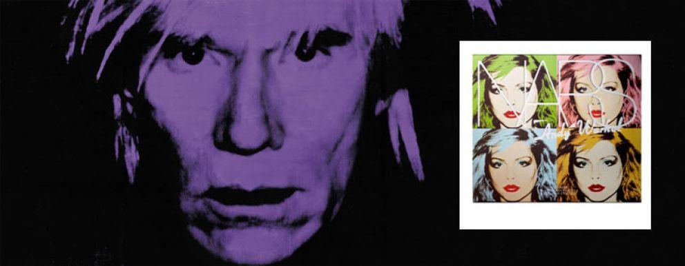 """Foto: El """"pop art"""" llega al mundo de la belleza de la mano del artista Andy Warhol"""