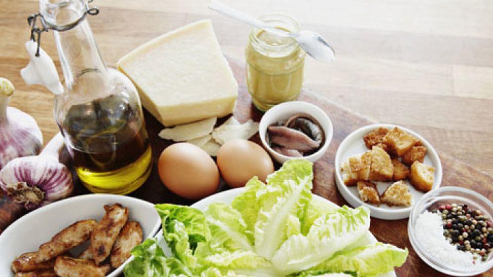 Los diez alimentos saludables que más te llenan