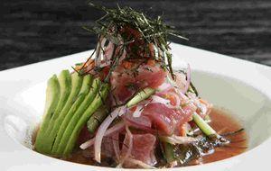 Comer en Lima, el destino favorito de los aficionados a la buena mesa