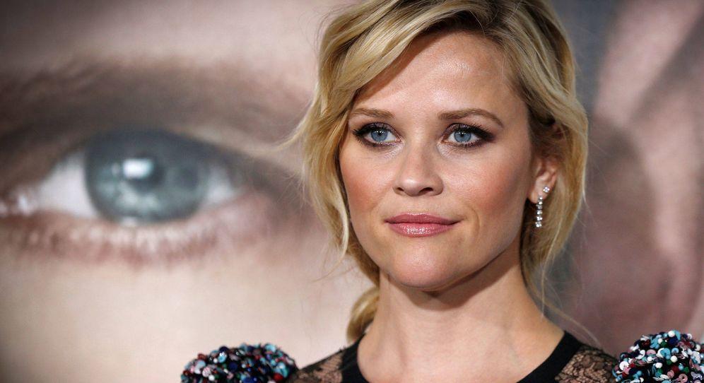 Foto: Reese Witherspoon en una imagen de archivo. (Gtres)