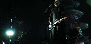 Post de El 'grunge' de los Smashing Pumpkins nunca murió: así lo demostraron en Mad Cool