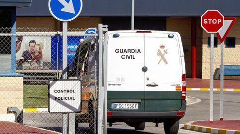 La pasividad de Interior deja sin vigilantes ni guardias civiles una veintena de cárceles