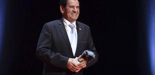 Post de El excampeón español Mariano Haro se recupera bien tras sufrir un leve ictus