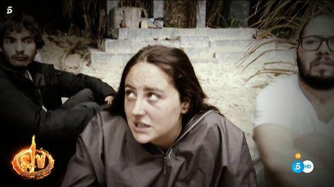 'Supervivientes 2020': el hachazo de Rocío Flores a su madre Rocío Carrasco