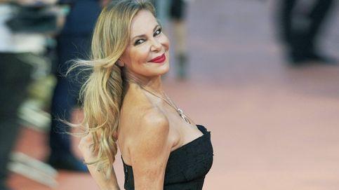 Ana Obregón, sin filtros: sus compañeros nos retratan a la actriz detrás de las cámaras