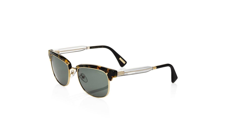 Encuentra tus gafas de sol: 20 monturas para todos los rostros y ...