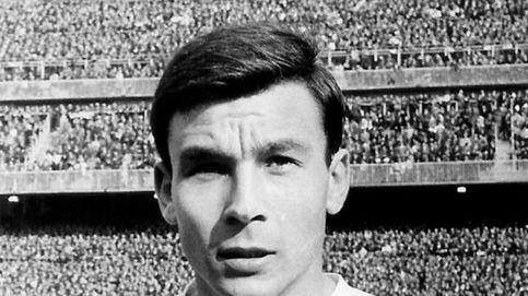 Pedro de Felipe, leyenda del 'Madrid-yeyé', fallece a los 71 años
