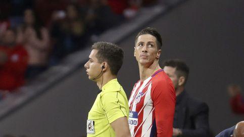 Simeone empuja a Fernando: las claves para que Torres abandone el Atlético