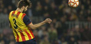 Post de El único motivo por el que Piqué juega con Catalunya (y no le busquen más)