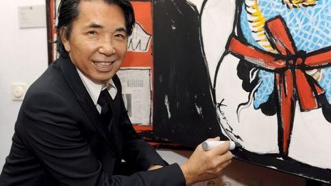 Muere Kenzo Takada: el diseñador no ha podido con el coronavirus