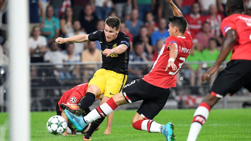 Horario y televisión del Atlético de Madrid-Bayern de Munich de la Champions League