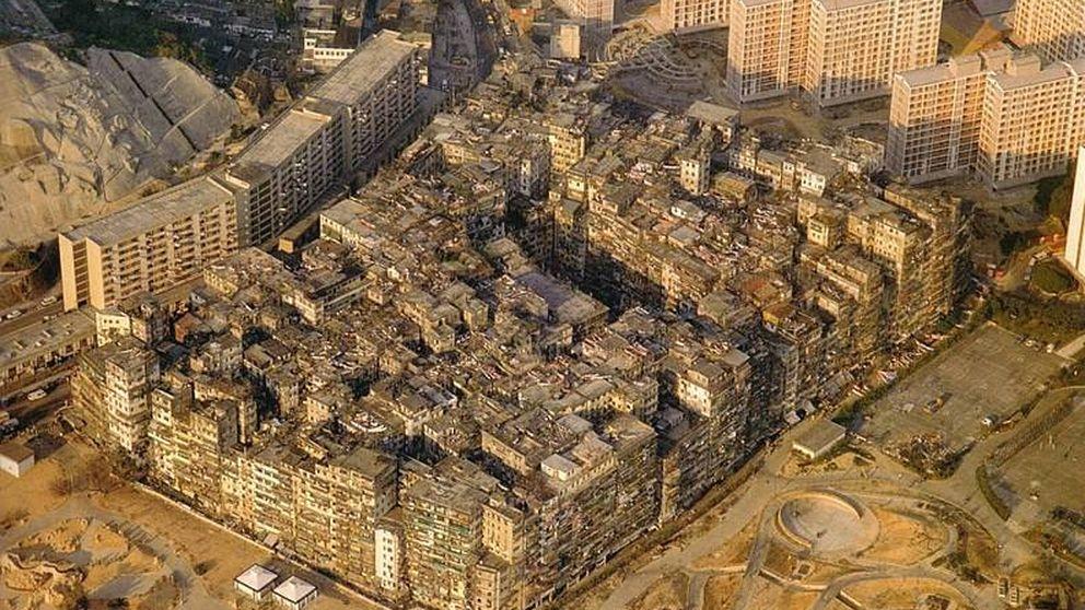 Dentro de Kowloon, la increíble ciudad amurallada de Hong Kong